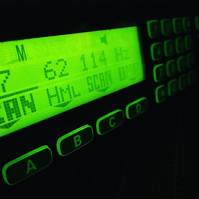 #ericsson #niros #c54 #trx3001 #aurora #2m #hamradio #hamradiouk #sa6bwx #amateurfunk #repeater
